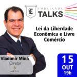 Embaixada TALKS – 15/OUT/19
